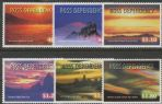 ROSS SG60-5 Night Skies set of 6